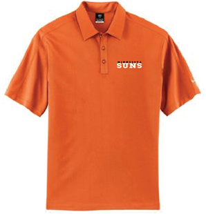Picture for category Suns Polos