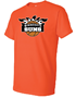 Picture of Suns 50/50  T-Shirt (8000)