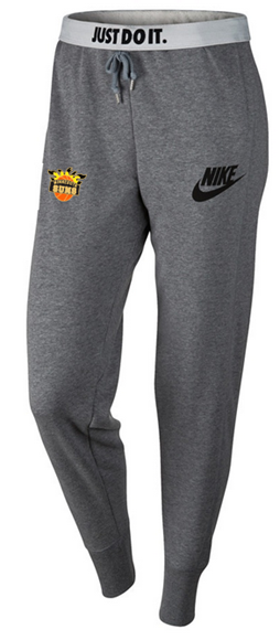 Picture of Suns Women's Nike Rally Plus Jogger